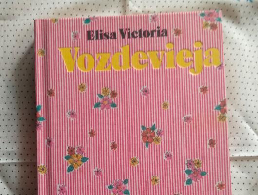 Vozdevieja - Elisa Victoria