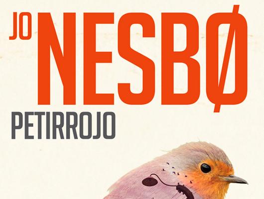 El Petirrojo - Jo Nesbo
