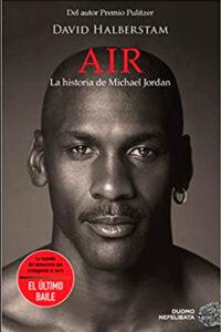 Air. La historia de Michael Jordan