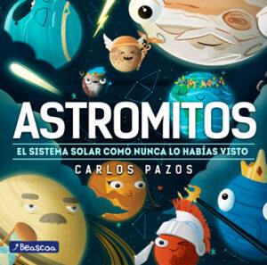 Astromitos de Carlos Pazos