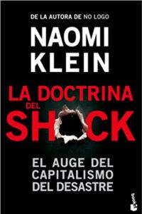 La doctrina del shock - Naomi Klein