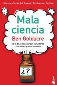 Mala Ciencia: No te dejes engañar por curanderos, charlatanes y otros farsantes
