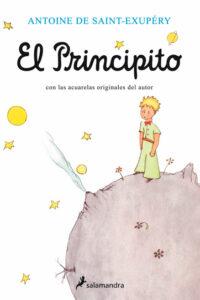 El Principito - Antoine De Saint Exupery