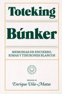 Búnker - Tote King