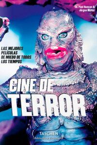 Cine de Terror - Paul Duncan