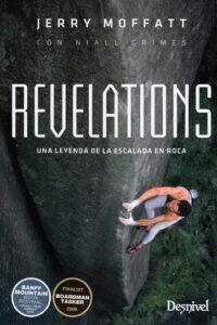 Revelations - Jerry Moffatt