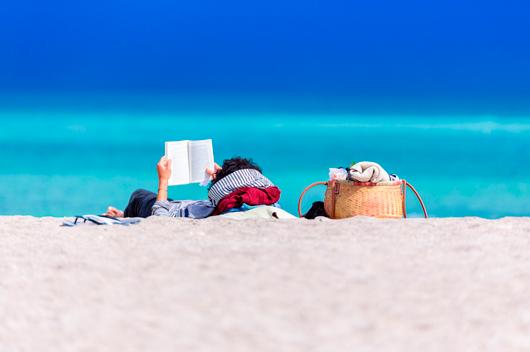 Los mejores libros para leer este verano 2021