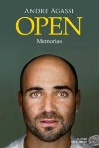 Open: Memorias - André Agassi