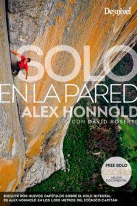Solo en la pared - Alex Honnold
