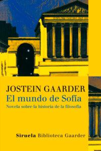 El mundo de Sofía - Joseph Gaarder