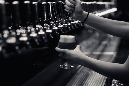 Los mejores libros para amantes de la cerveza